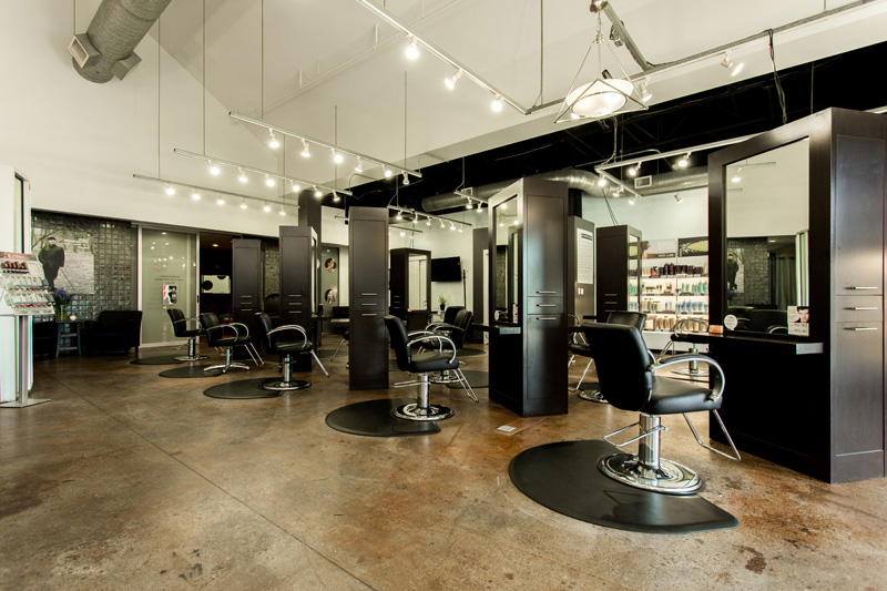 Centre Salon - Arvada