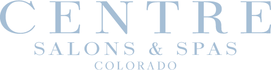 Centre Salons & Spas | Colorado + Utah